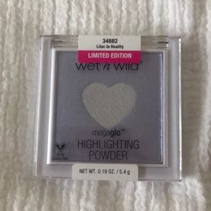 Wet n Wild Lavender Highlighter